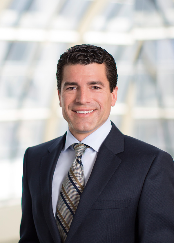 11Michael Heckman, President & Chief Executive Officer