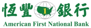 11American First National Bank